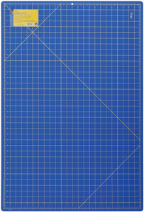 "Dritz D1044 24x36"" Inch Cutting Mat by Kai JAPAN"