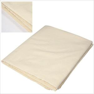 """PGM Pro 805E-5 Cream White Muslin Fabric, 5 Yds, 45"""" Wide, For Draping"""