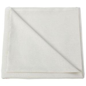 "PGM Pro 801L Cream White Linen Fabric, 3 Yds, 54"" Wide, Excellent for Curtian, Table Cloth, Painting"