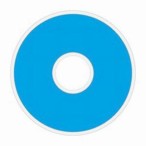 "Fil-Tec 12988 ""L""Style Polyester Hawaiian Blue Prewound Bobbin 10 Bobbin Tube: 120 yds/Bobbin"