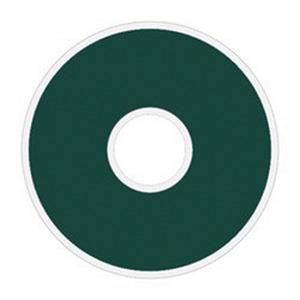 FilTec 13324 Class 15A Totem Green Prewound Bobbins 8x145Yds 60wt Poly Thread in Tubenohtin