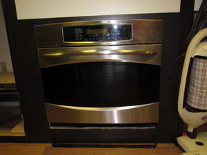 GE Profile PT916SM3SS Oven Floor Model for Floor Model Display Retail Pick Up Only