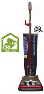 Oreck Commercial Upright Vacuum