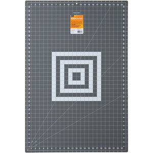 24, 36, FISKARS, ROTARY, MAT, Self, Healing, Cutting, Grid, Bias, Line