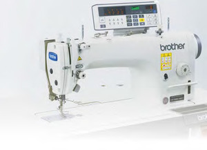Brother, S7200C-403, Straight Stitch, Sewing Machine, and Stand,