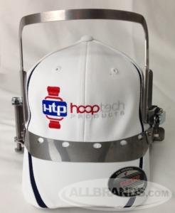 HoopTech 599734 GEN2 Solution Cap Hat Hoop Dream Frame for Brother PR1000, Babylock ENT BNT10