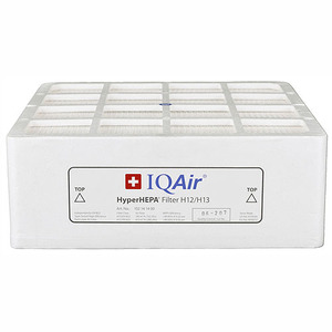 In Stock IQAir Cleanroom H13 HyperHEPA Filter Replacement