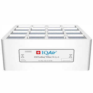 In Stock IQAir Cleanroom H13 PreMax™ Prefilter Replacement