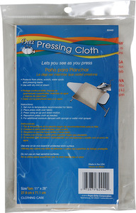 "Dritz DCC82442 Pressing Cloth 11""x 28"""