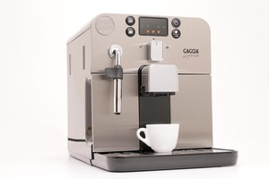 Gaggia 59100 Brera Espresso Maker Coffee Machine Italy, 15Bar Pressure