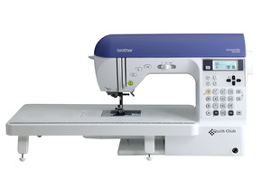 Brother, NX570Q, 129 Stitch, Computer, Sewing, & Quilting, Machine