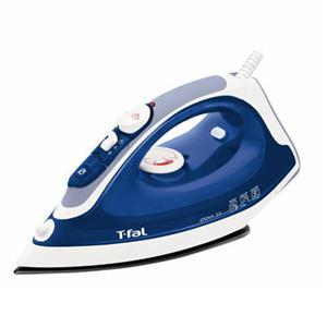 T-Fal FV3756 Prima Ultraglide Iron Blue 60g/Min Steam Burst Self Cleannohtin