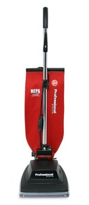 Hoover CH50000 Commercial Professional Upright Vacuum
