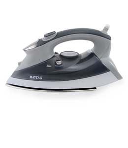 Maytag, M400, SpeedHeat, Iron, +Steamer, 55 Sec Heat, 3 Sec Bursts