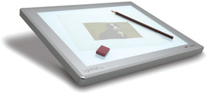"Artograph LightPad A930 Bright LED Light Box 9x12"" 50,000Hrs"