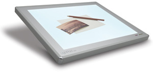 Artograph A940LX LightPad LED Super Bright Light Box 12x17 Inch, 50,000 Hours, Adjustable brightness from 500 to 5,000 lux