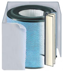 Austin Air FR250 Replacement Filter for HealthMate Jr. Plus Air Purifier Cleaner
