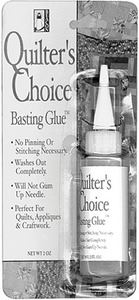 Beacon Quilter´s Choice 2oz Temporary Quilt and Basting Gluenohtin
