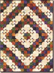 Atkinson Designs Star Sprinkles Sewing Pattern
