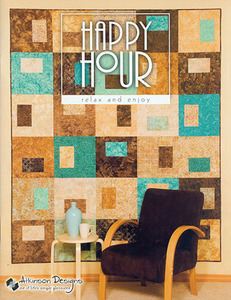 Atkinson Designs Happy Hour Sewing Pattern