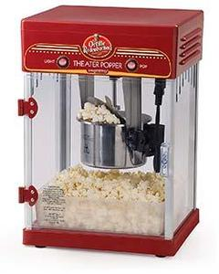 Presto, 05310, Orville, Redenbacher, Theater, Style, Nostalgic, Popcorn, Popper