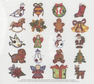 Dakota Collectibles 970123 Country Christmas Multi-Formatted CD