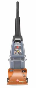Hoover FH50027RM SteamVac Carpet Clean Washer Factory Serviced No Tools