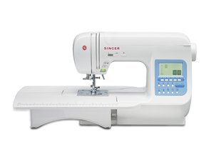 Singer, 9970, 1000 Stitch, Computer, Sewing, Machine, 9960 Upgrade,