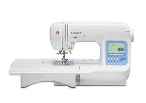 Singer, 9970, 0-37431-88441-1, 158213477, 1000 Stitch, Computer, Sewing, Machine, 9960 Upgrade,