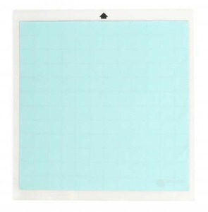 "Silhouette Cameo MAT123T 12x12"" Cutting Mat for 12"" Digital Cutters"