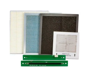 Mammoth M1000 Overhaul Kit: 3in1 Filters, UV Lamp, Ozone Platenohtin