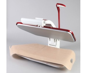 Janome, Perfect, Pressing Sheet, Dry Steam Ironing Board Press
