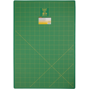 """Dritz 36MDS Omnigrid Double Sided Mat 24x36"""" Inches 60x 91cm Centimeters"""