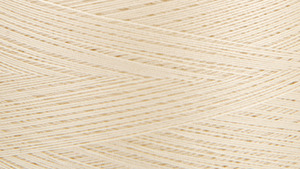 Gutermann Natural Cotton Thread Solids 3,281 Yards Cream