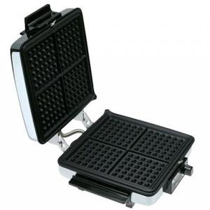 Black & Decker G48TD Grill, Waffle Maker Baker & Cooking Griddle with Reversible Non-Stick Surfacenohtin