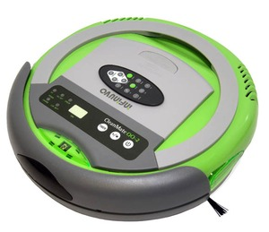 CleanMate QQ2 Plus Robot Vacuum, Display, Scheduler, Home Base, Remote