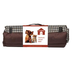 e-cloth Home & Travel Bed