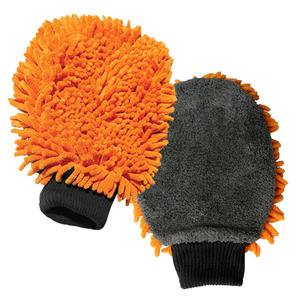 e-cloth e-auto Dual Action Mitt