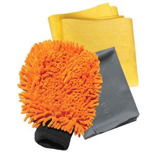 e-cloth e-auto Car Cleaning Kit