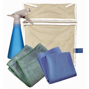 e-cloth e-carcare Interior Car Cleaning Kit