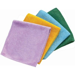 e-cloth 4 General Purpose Cloths (assorted colors)