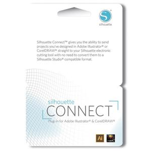 Silhouette, Cameo, Connect, Plugin, Download, Card