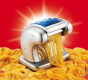 Cucina Pro 160 Pasta Presto - Motorized Pasta Machine