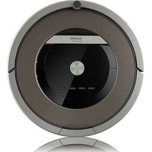 iRobot, Roomba, 870, Vacuum, Cleaner, HEPA, Clean, Robot, automatic, home, base