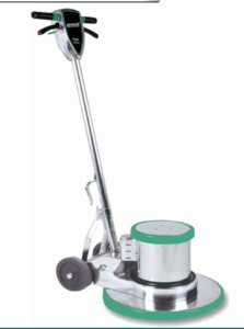 "Bissell BGH-15E, 15"" Pro FMH, Heavy Duty, Extended Floor Machine"