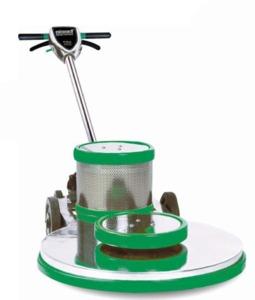 """Bissell  BGDC-19-2000 FMU 2000  19"""" Floor Burnisher Machine"""