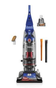Hoover UH70935 WindTunnel 3 Pro Pet Bagless HEPA Upright Vacuum Cleaner