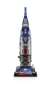 Hoover UH70905 WindTunnel 3 Pro Bagless HEPA Upright Vacuum Cleanernohtin