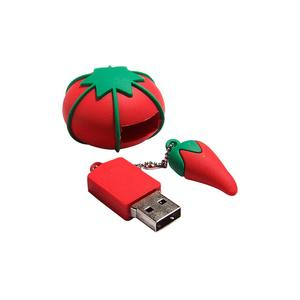 Tomato Pin Cushion 2GB USB Stick