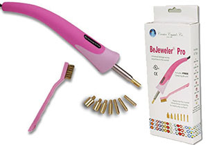 Creative 6700A BeJeweler Pro Hot Fix Crystal Rhinestone Applicator Wand